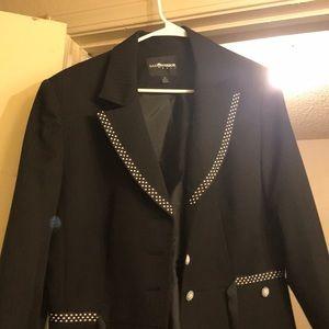 Sag Harbor Suit Blazer